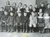 Elever vid Bissjöns skola 1916