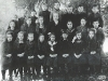 Elever i Bissjöns skola 1923