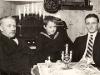 Nyårsafton 1930 i Bissjön