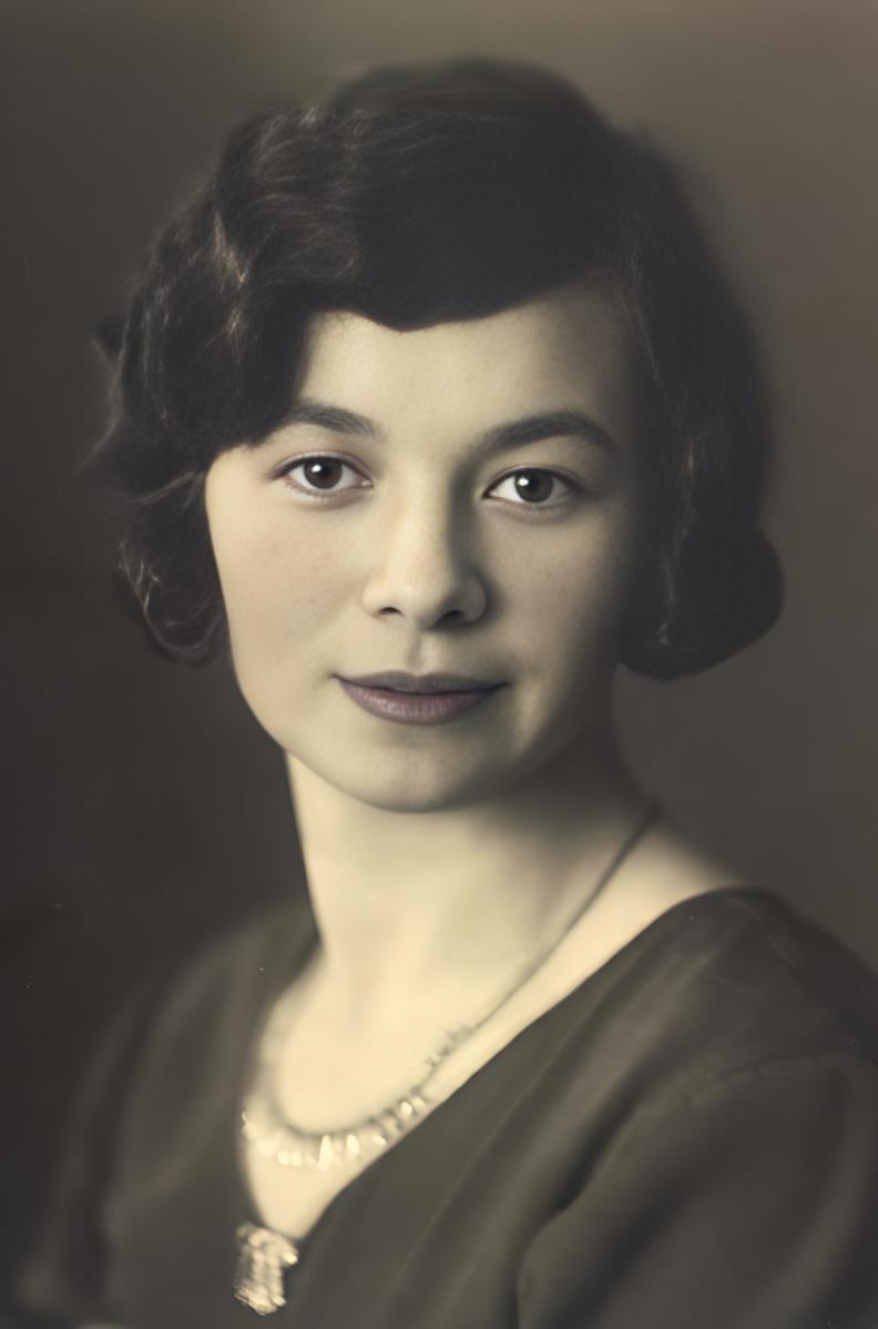 Judit Agata Uppström